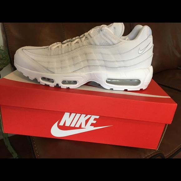 Nike Air Max 95 Essential 10 Men 11.5 Women NWT